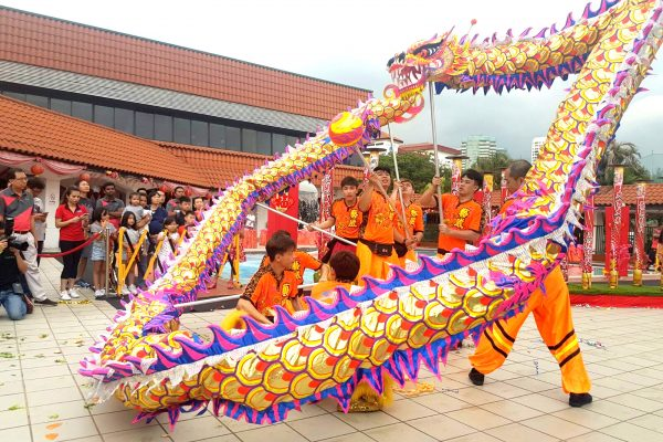 Dragon-Dance-Performance